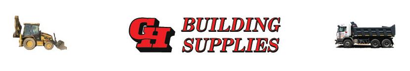 GH Building Supplies